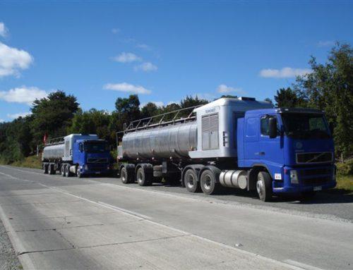 Biotrucks® es el nombre de nuestros camiones especializados en transporte de peces
