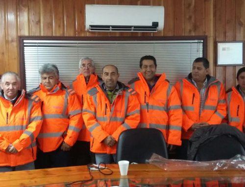 """Elementos de Protección Personal: «Calidad para sus trabajadores"""""""
