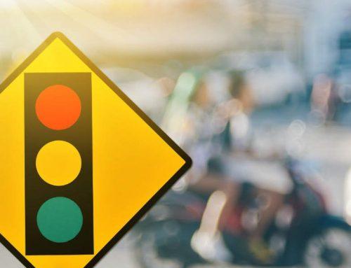 Conductores se acreditaron en Seguridad Vial